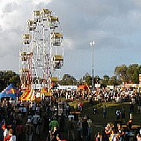 04/12/04 Blues & Roots Music Festival, Byron Bay,  AUS