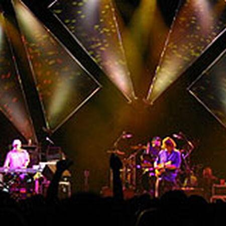 11/09/07 BJCC Arena, Birmingham, AL