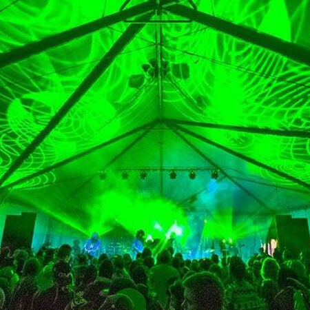 03/05/16 Aura Music Festival, Live Oak, FL