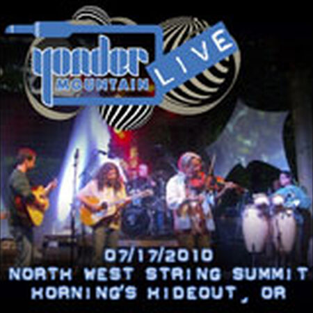 07/17/10 North West String Summit, Horning's Hideout, OR