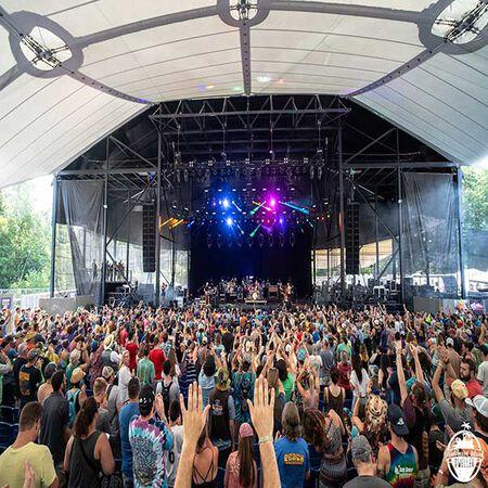 07/25/19 The Peach Music Festival, Scranton, PA