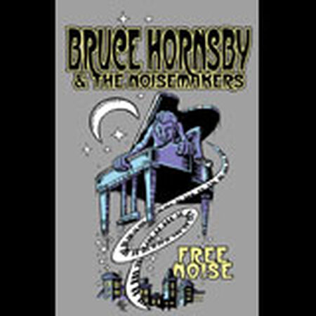 Bruce Hornsby & The Noisemakers online-music of 07/25/2009