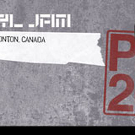 09/23/11 Rexall Place, Edmonton, AB