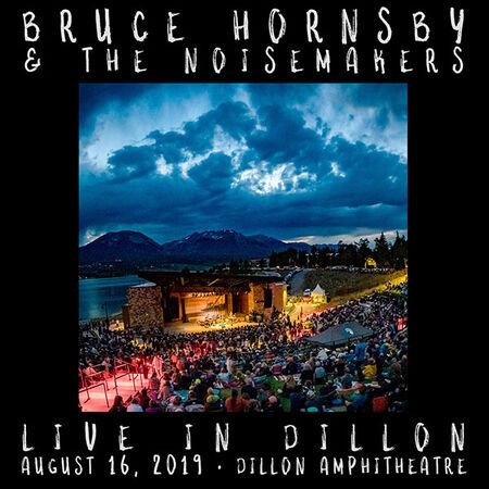 08/16/19 Dillon Amphitheater, Dillon, CO