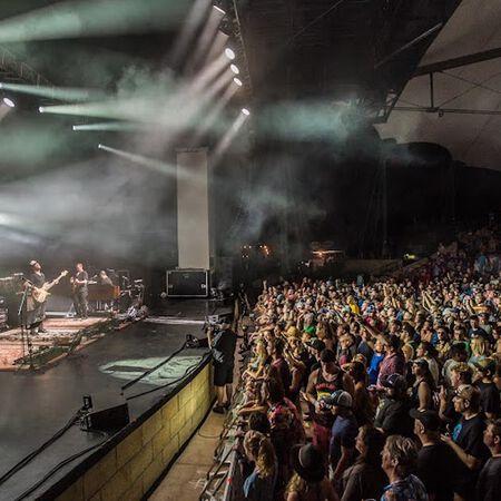 08/18/18 St Augustine Amphitheatre, St. Augustine, FL