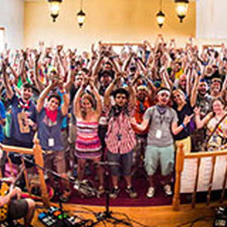 05/24/14 Summer Camp, Church - Chillicothe, IL