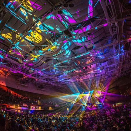 07/01/16 Exploreasheville.com Arena, Asheville, NC