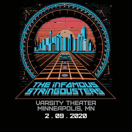 02/09/20 Varsity Theatre, Minneapolis, MN
