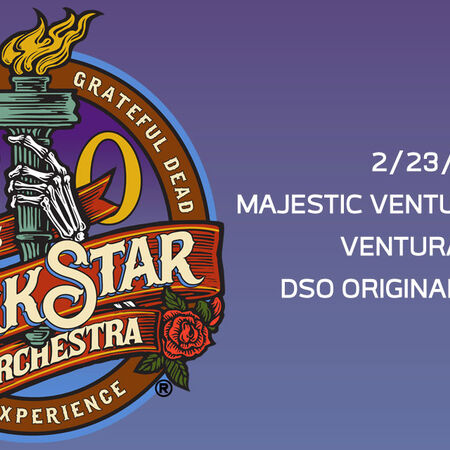 02/23/17 Majestic Ventura Theater , Ventura, CA