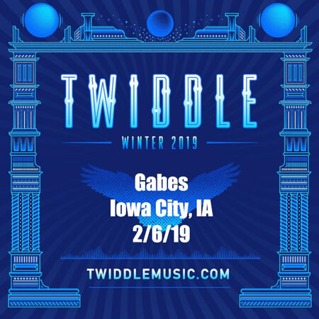 02/06/19 Gabe's, Iowa City, IA