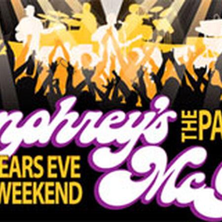 Umphrey's McGee New Year's 2011