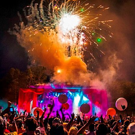 06/30/12 Electric Forest, Rothbury, MI