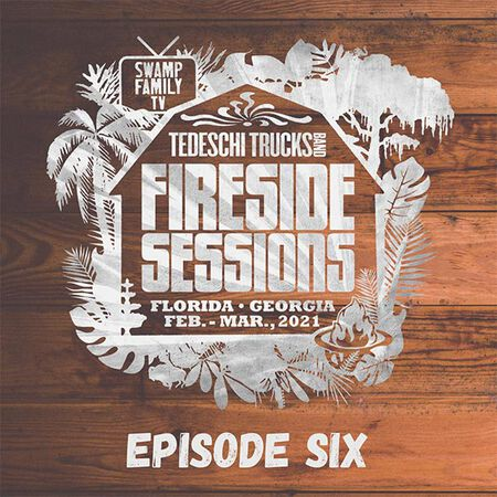 03/25/21 The Fireside Sessions, Florida, GA