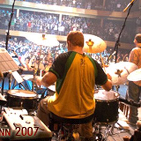 12/28/07 Hammerstein Ballroom, New York, NY