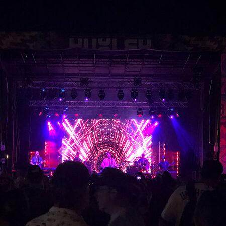 03/06/20 M3F Festival, Pheonix, AZ
