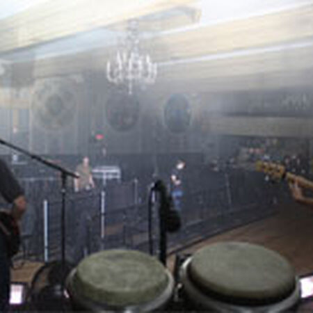 10/24/08 Crystal Ballroom, Portland, OR