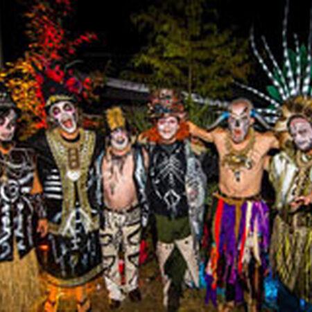 10/31/13 The Spirit of the Suwannee Music Park, Live Oak, FL