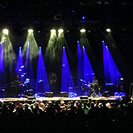 11/07/15 The Fillmore, Philadelphia, PA