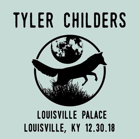 12/30/18 Louisville Palace, Louisville, KY