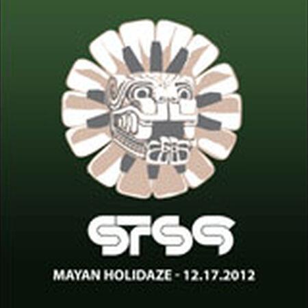 12/17/12 Mayan Holidaze, Tulum, MX