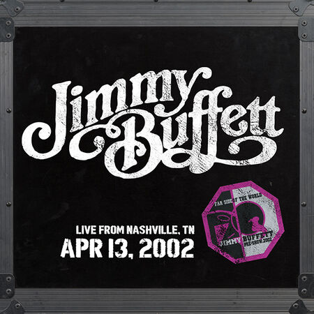 04/13/02 Amsouth Amphitheatre, Nashville, TN