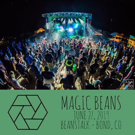 06/27/19 Beanstalk Music Festival, Bond, CO
