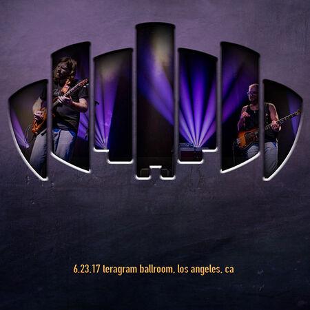 06/23/17 Teragram Ballroom, Los Angeles, CA