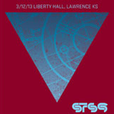 03/12/13 Liberty Hall, Lawrence, KS