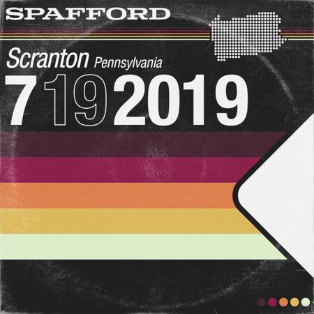 07/19/19 Camp Bisco, Scranton, PA