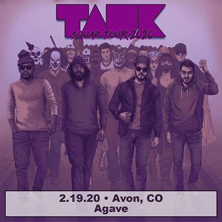 02/19/20 Agave, Avon, CO