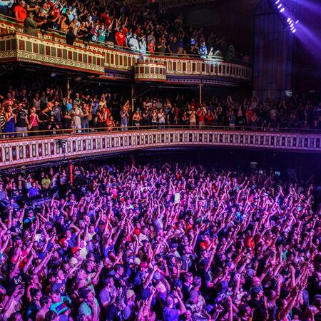 07/24/14 The Tabernacle, Atlanta, GA