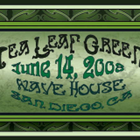 06/14/08 Wave House, San Diego, CA