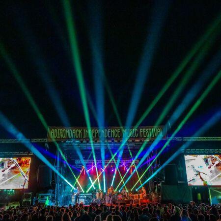 09/04/21 Adirondack Independence Music Festival, Lake George, NY