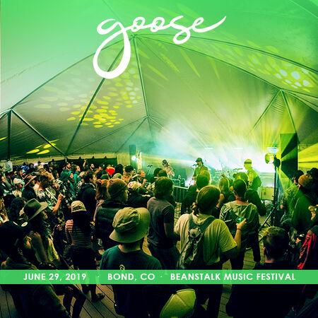 06/29/19 Beanstalk Festival, Bond, CO