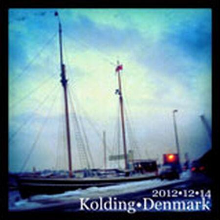 12/14/12 Godset, Kolding, DK