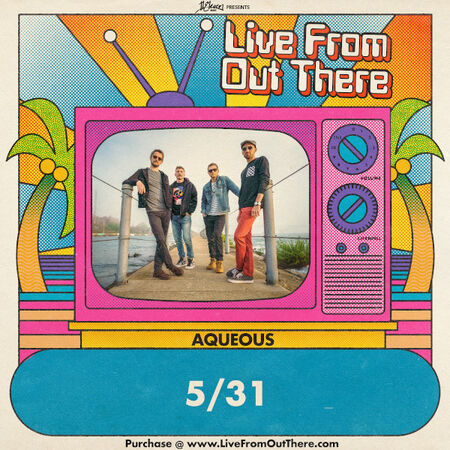 05/31/20 Live From Out There, Buffalo, NY