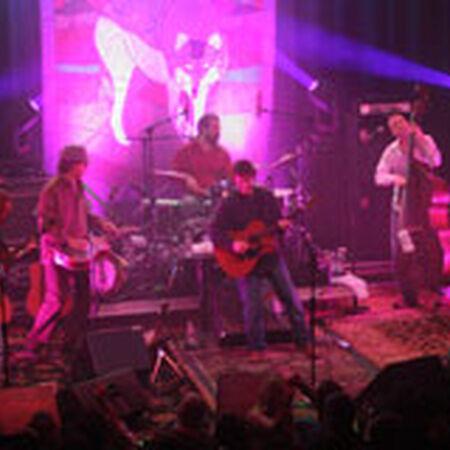 12/29/08 The Aladdin Theatre, Portland, OR