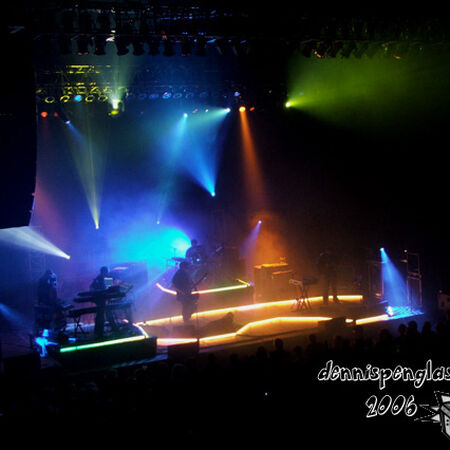 11/25/06 Hammerstein Ballroom, New York, NY