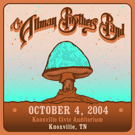 10/04/04 Knoxville Civic Auditorium, Knoxville, TN
