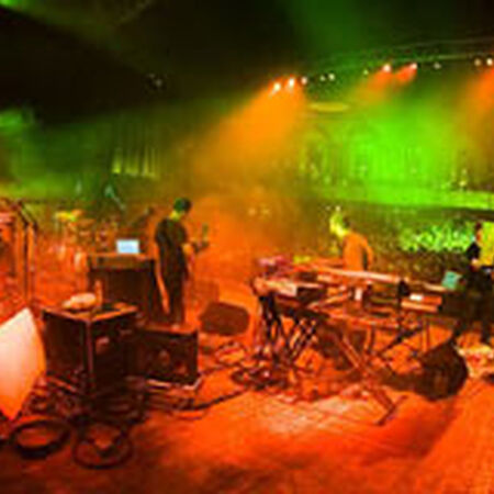 09/16/06 Congress Theater, Chicago, IL