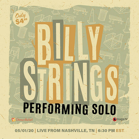 05/01/20 Somewhere, Nashville, TN