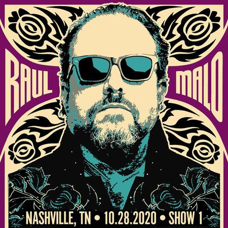 10/28/20 City Winery - Early Show, Nashville, TN