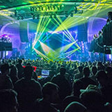 04/16/15 Ogden Theatre, Denver, CO