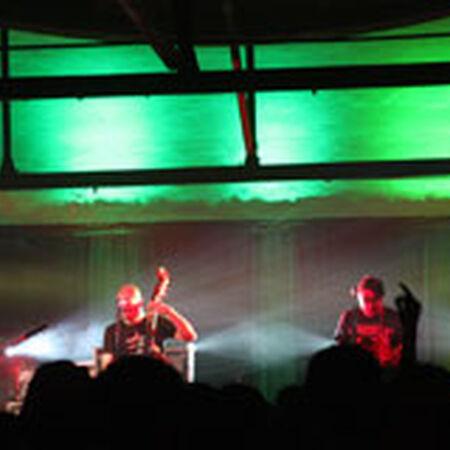 03/06/13 Cain's Ballroom, Tulsa, OK