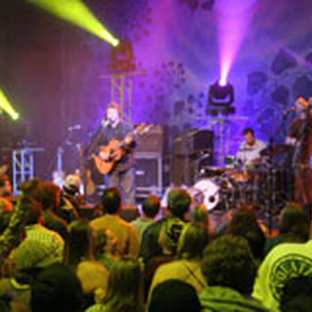 11/28/08 Sherman Theatre, Stroudsburg, PA