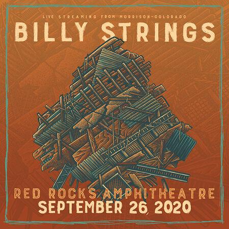 09/26/20 Red Rocks Amphitheatre, Morrison, CO
