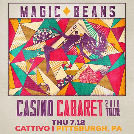 07/12/18 Cattivo, Pittsburgh, PA