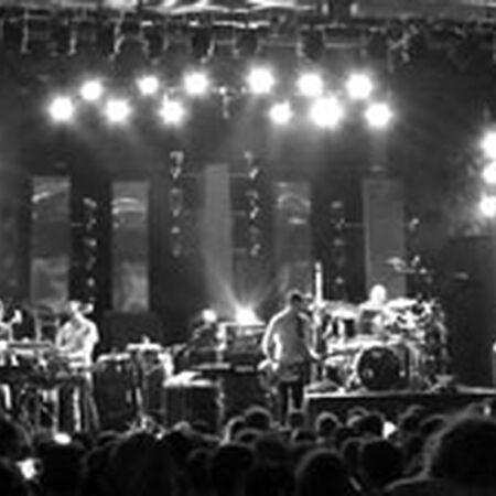 01/30/13 Westcott Theater, Syracuse, NY