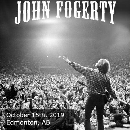 10/15/19 Rogers Place, Edmonton, AB