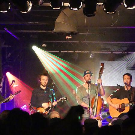 11/17/18 The A&R Music Bar, Columbus, OH